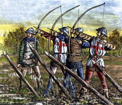 英国/最近,在网上出现不少诸如英国长弓与复合弓,弩与火枪比较之类...
